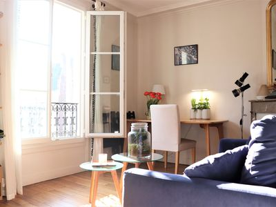 Photo for HostnFly apartments - Superb bright apartment