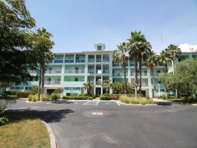Photo for Resort style living at this delightful 2 bed 2 bathroom condo