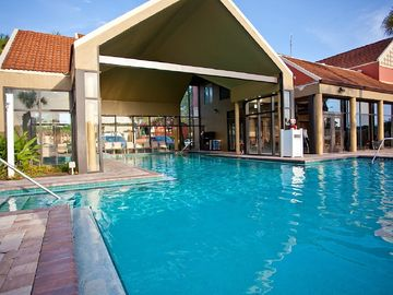 Legacy Vacation Club Resort, Kissimmee, FL, USA