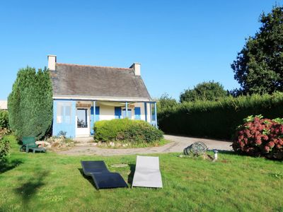 Photo for Vacation home Ferienhaus (CZN127) in Crozon-Morgat - 4 persons, 3 bedrooms