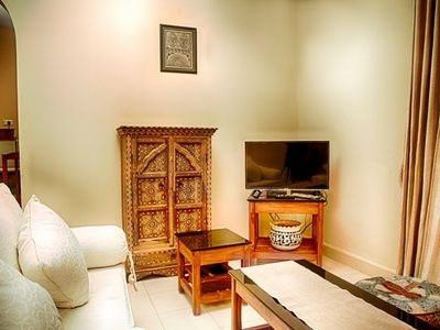 Photo for Beautiful & Clean Apartment at Candolim