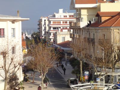 Photo for Apartment for rent, Arcachon, for 6 people