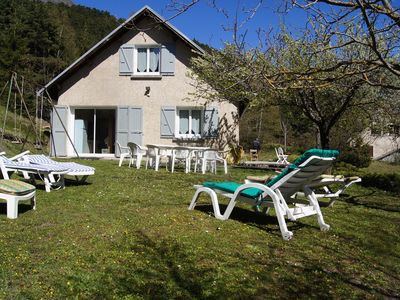 Photo for La Mourière in Champsaur - Ecrins Park - 2 to 12 people - 4 bedrooms - Alps