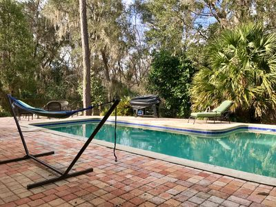 Photo for New Lower Price! / Pool Home /Walking distance to UF and the stadium