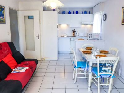 Photo for Apartment La Palmeraie in Cavalaire - 4 persons, 1 bedrooms