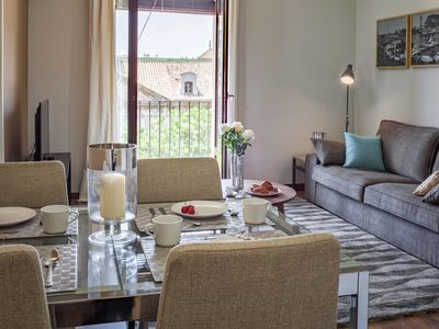 Photo for Habitat Apartments - Beautiful 2 Bedroom Apartment In  Barri Gotic