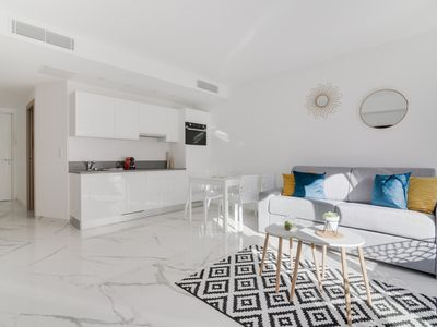 Photo for 2BR Apartment Vacation Rental in cannes, 06