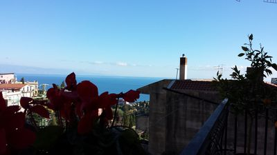 Photo for 3BR House Vacation Rental in Taormina, Sicilia