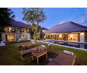 Photo for Seminyak Villa 4BR 102