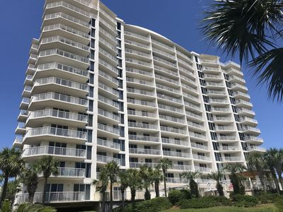 Photo for CHECK OUR DISCOUNTS FOR AUGUST & SEPTEMBER! Unit 801 Terrace at Pelican Beach