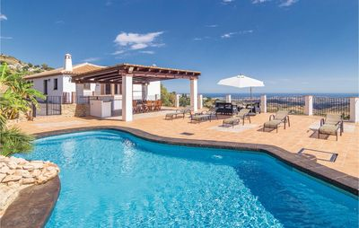 Photo for 4 bedroom accommodation in Mijas