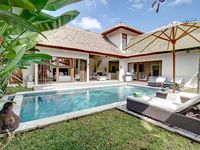 Villa in accordance with the description and photos in the advertisement. Staff tries very hard