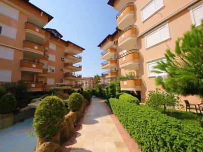 Photo for Oba Oasis-  cozy stylish apartment with walking distance to the sea and  center.