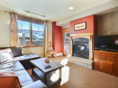 Photo for Amazing Two Bedroom Trail-side Condo With King Beds & High End Amenities.