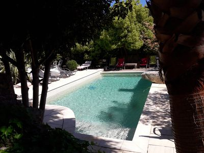 Photo for 6BR Villa Vacation Rental in Loupian, Occitanie