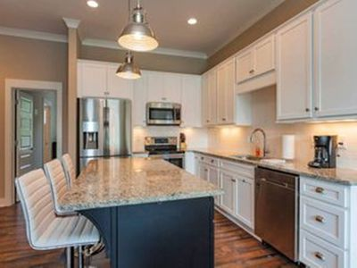 Photo for Five Star Luxury Home-Family Friendly, Good For Big Groups, Heart Of Nashville