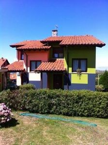 Photo for Rural apartment Los Castros for 4 people