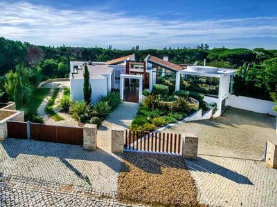 Photo for Five star luxury villa with games room and private swimming pool L604 - Vilamoura, Vilamoura, Vilamoura