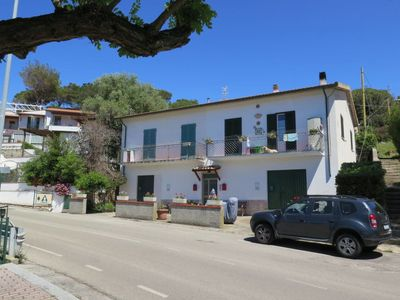 Photo for Apartment Casa Al Tramonto (PFO140) in Portoferraio - 6 persons, 3 bedrooms
