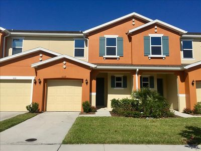 Photo for 5109 Family Vacation Home 4 bedroom near Disney