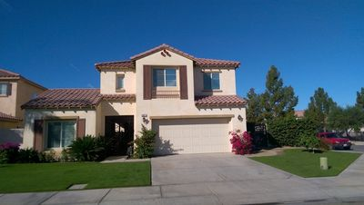 Photo for Beautifully Decorated Home in Lower Coachella Valley Near Horse Farms and Polo