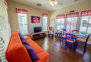 Photo for 1BR Cottage Vacation Rental in Clemson, South Carolina