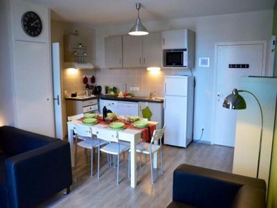 Photo for Gite Thuir, 3 bedrooms, 6 persons