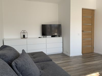Photo for The White Spot - one bedroom apartment