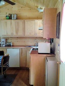Photo for 2BR Cabin Vacation Rental in Lakeshore, California