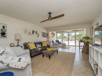 Photo for Beautifully Renovated Condo in Park Shore- Available for this upcoming season!