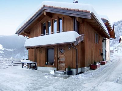 Photo for Vacation home Reihenhaus (HNA305) in Nendaz - 6 persons, 3 bedrooms