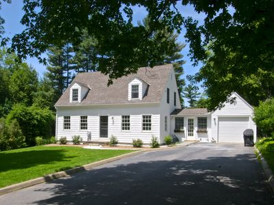 Photo for NEWLY RENOVATED THREE BEDROOM HAUS IN LENOX WITH MODERN INTERIOR DESIGN.