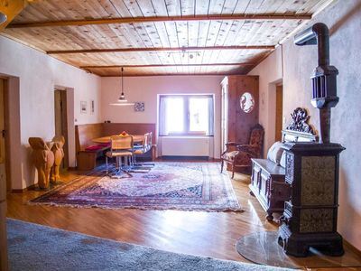 Photo for Apartment Ramosch for 4 - 7 people with 4 bedrooms - Apartment in one or more families