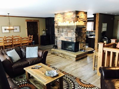 Rustic 4 Bedroom Home on Sourdough Creek - just minutes from downtown Bozeman