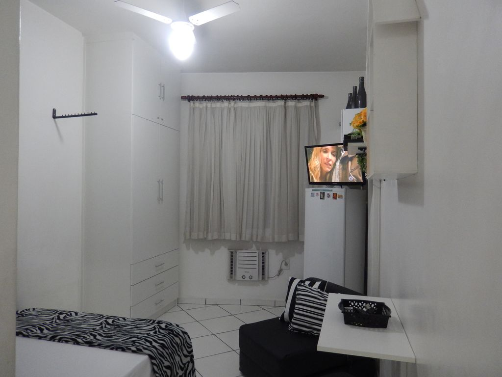 PROMOTION: 02 TO 06 MARCH (04) NIGHTS R $ 350,00- PERTINHO DA PRAIA (TV-AR-WIFI)