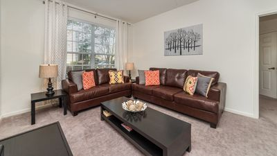 Photo for You Will Love This Luxury Apartment with Balcony on Windsor Palms Resort, Orlando Condo 1870