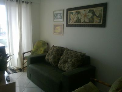 Photo for Beautiful Apto Front Sea Package Christmas R $ 1. 480,00