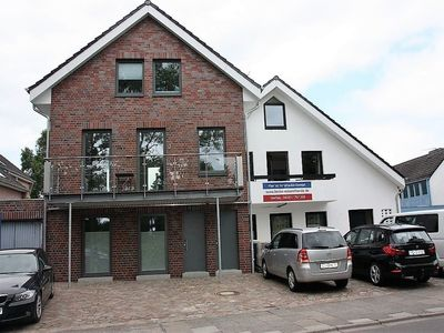 Photo for Apartment / app. for 8 guests with 120m² in Eckernförde (1172)