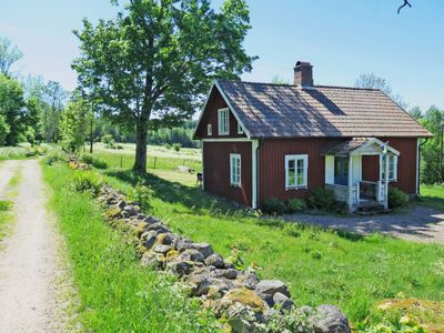 Photo for Vacation home Söroset Justusa (VGT129) in Fagersanna - 4 persons, 2 bedrooms