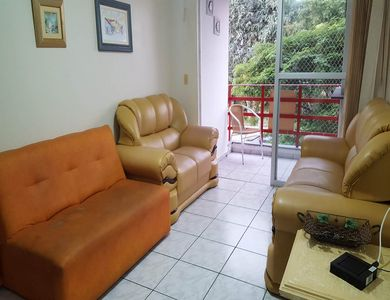 Photo for Apartment 2 Bedrooms, balcony / barbecue in the center of the beach !!