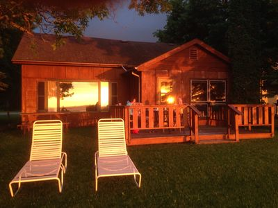 Photo for 3BR Cottage Vacation Rental in Ranier, Minnesota
