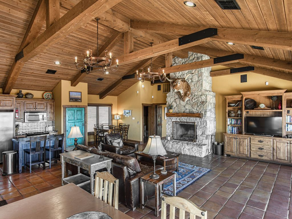 15 Great Cabins Near Palo Duro Canyon, Texas - Updated ...