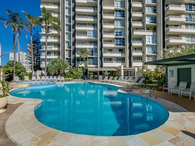 Photo for Stunning Penthouse in Heart of Surfers Paradise
