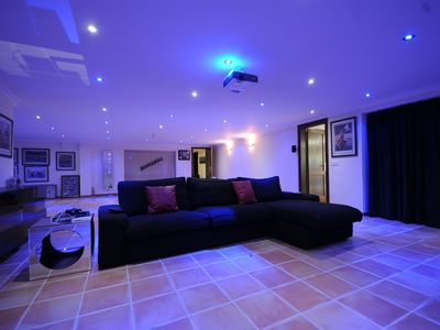 Photo for 5BR House Vacation Rental in Costa d'en Blanes, PM