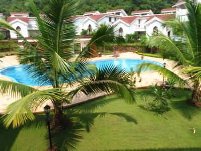 Photo for In the center of Arpora with Internet, Pool, Air conditioning, Lift (646672)