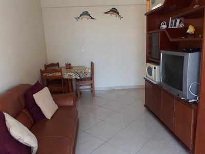 Photo for Great Apt 150 meters from the beach.