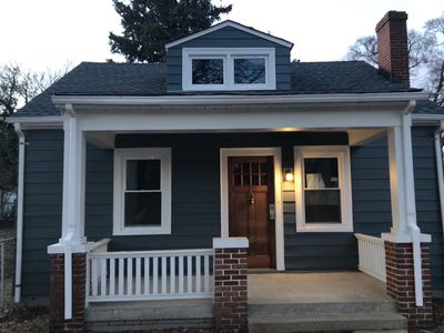 Photo for 3BR House Vacation Rental in Richmond, Virginia