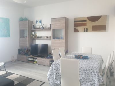 Photo for Apartment in the center with SEA view