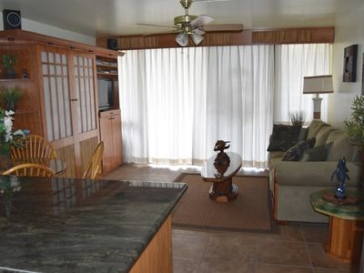 Photo for Renovated Deluxe Condo...Free Long Distance & Free Internet