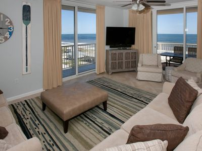 Photo for FREE GOLF, FISHING, DVD RENTALS, WATERVILLE AND ESCAPE ROOM TICKETS - The Beach Club Avalon 801